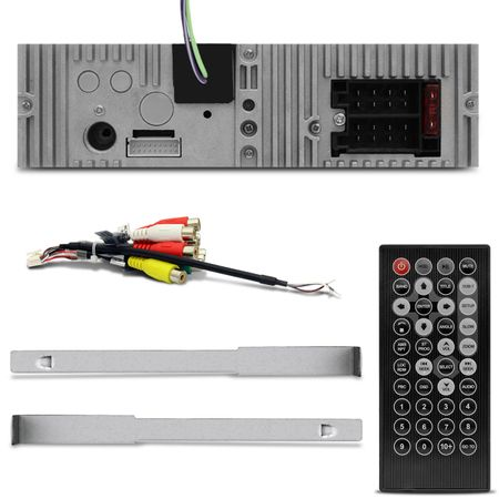 DVD-Player-Shutt-California-7-Pol---Kit-Facil-Foxer-connect-parts--4-