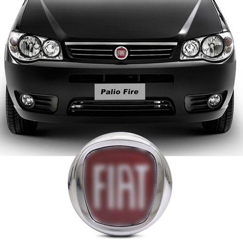Emblema-Adaptacao-Uno-Fire-01-A-04-Capo-Palio-Young-2001-A-2002-Parafuso-65-Mm-connectparts---1-