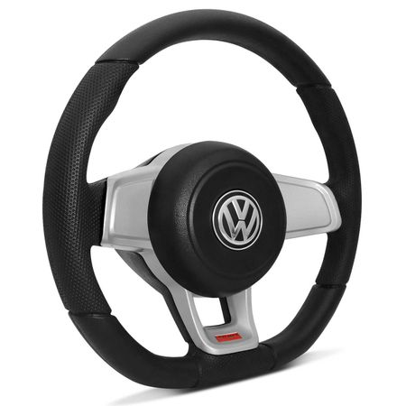 Volante-Golf-GTI-MK7-Fox-Polo-Golf-Bora-de-2000-a-2013-G5--09-2013--G6-Preto-com-Prata-connectparts---2-