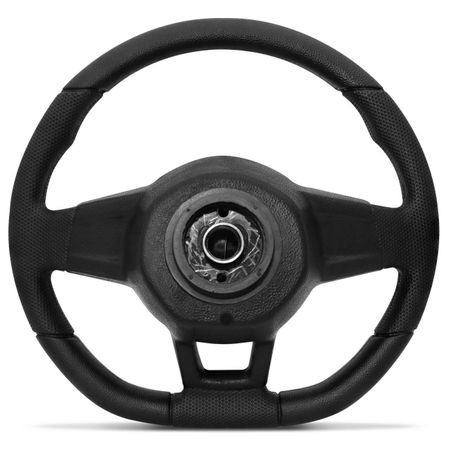 Volante-Golf-GTI-MK7-Fox-Polo-Golf-Bora-de-2000-a-2013-G5--09-2013--G6-Preto-com-Branco-connectparts---4-