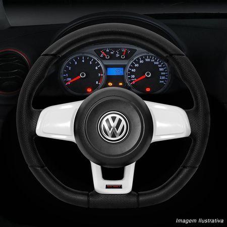 Volante-Golf-GTI-MK7-Fox-Polo-Golf-Bora-de-2000-a-2013-G5--09-2013--G6-Preto-com-Branco-connectparts---5-