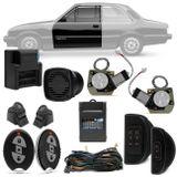 Kit-Vidro-Eletrico-Marajo-Chevete-Chevy-Dianteiro-Sensorizado---Alarme-Automotivo-H-Buster-HBA-2000--Connect-Parts--1-
