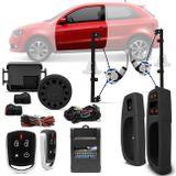 Kit-Vidro-Eletrico-Gol-Saveiro-G5-G6-G7-Dianteiro-Sensorizado---Alarme-Automotivo-Positron-PX360-BT-Connect-parts--1-