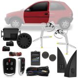 Kit-Vidro-Eletrico-Corsa-Pickup-94-a-02-Dianteiro-Sensorizado---Alarme-Automotivo-Positron-PX360-BT-Connect-Parts--1-