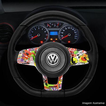 Volante-Golf-GTI-MK7-Fox-Polo-Golf-Bora-de-2000-a-2013-G5--09-2013--G6-Preto-com-Sitcker-Bomb-connectparts----1-