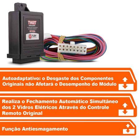 Modulo-de-Vidro-Eletrico-Tury-TW-2-T-Para-Caminhoes-24-Volts-ver-aplicacoes-2-Vidros-Eletricos-connectparts---2-