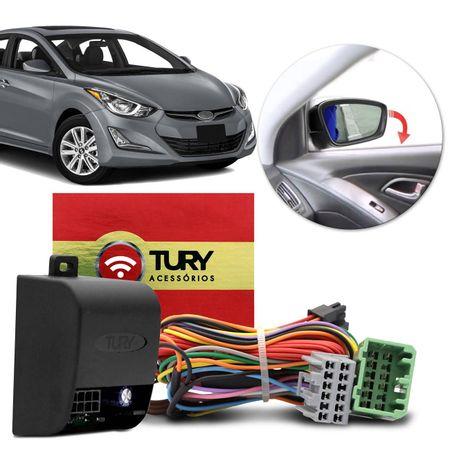 Modulo-Rebatimento-Retrovisor-Eletrico-Hyundai-Elantra-Tury-PARK-1.2.4-BF-Tilt-Down-Plug-and-Play-connectparts---1-