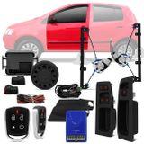 Kit-Vidro-Eletrico-Cros-Spac-Fox-06-a-09-Dianteiro-Sensorizado---Alarme-Automotivo-Positron-PX360-BT-Connect-parts--1-