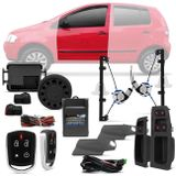 Kit-Vidro-Eletrico-Vw-Fox-2003-a-2009-Dianteiro-Sensorizado---Alarme-Automotivo-Positron-PX360-BT-Connect-parts--1-