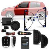 Kit-Vidro-Eletrico-Renalt-Clio-2013-a-2017-Dianteiro-Sensorizado---Alarme-Automotivo-Positron-PX360-BT-Connect-parts--1-