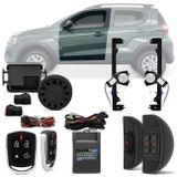 Kit-Vidro-Eletrico-Fiat-Mobi-2016-a-2017-Dianteiro-Sensorizado---Alarme-Automotivo-Positron-PX360-BT-Connect-parts--1-