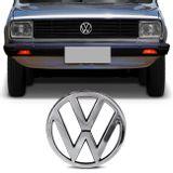 Emblema-Da-Grade-Dianteria-Grade-Gol-Voyage-Parati-90-Brasilia-connectparts---1-