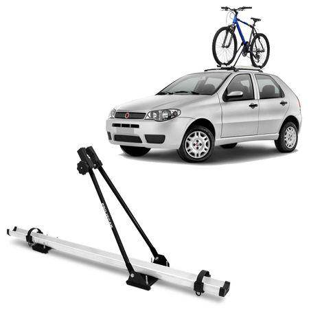 Suporte-Transbike-para-Rack-De-Teto-Branco-e-Preto-com-Capacidade-para-1-Bike-Universal-CONNECTPARTS---1-