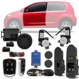 Kit-Vidro-Eletrico-Volkswagem-Up-2014-a-2018-Dianteiro-Sensorizado---Alarme-Automotivo-Positron-PX360-BT-Connect-Parts--1-