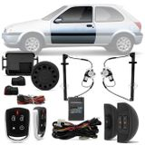 Kit-Vidro-Eletrico-Fiesta-Corier-97-a-13-Dianteiro-Sensorizado---Alarme-Automotivo-Positron-PX360-BT-Connect-Parts--1-