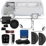 Kit-Vidro-Eletrico-Vw-Kombi-1957-a-1913-Dianteiro-Sensorizado---Alarme-Automotivo-Positron-PX360-BT-Connect-Parts--1-