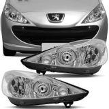 Par-Farol-Peugeot-207-2007-a-2015-Mascara-Cromada-Foco-Duplo-connectparts---1-