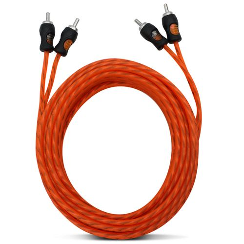 Cabo-Rca-Kx3-5-Metros-4Mm-Pvc-Flexivel-Laranja-Dupla-Blindagem-connectparts---1-