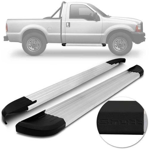 Par-Estribos-Laterais-Shutt-Ford-F-250-99-a-11-Cabine-Simples-Prata-Ponteira-Preta-Modelo-Original-connectparts--1-