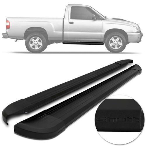 Par-Estribos-Laterais-Shutt-S10-01-a-11-Cabine-Simples-Aluminio-Preto-Ponteira-Preta-Modelo-Original-connectparts--1-