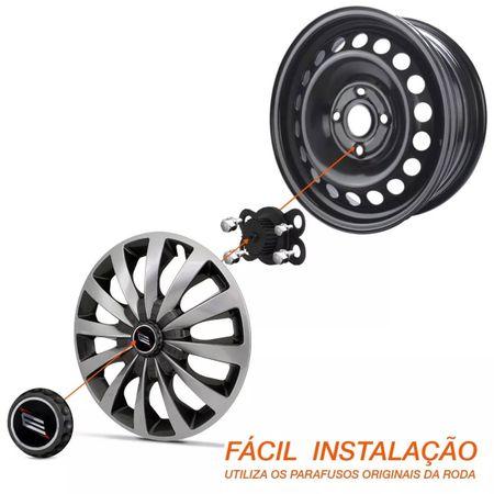 Kit-Calota-Esportiva-Tuning-Sport-Silver-Aro-13-Polegadas-connectparts---4-