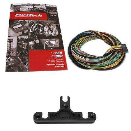 FuelTech-Injecao-Eletronica-Programavel-FT250---Chicote-3-Metros---Carteira-Shutt-connect-parts--1-