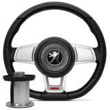 Volante-Gti-MK7-Peugeot-I-106-I-206-I-306-I-207---Passion--Buzina-no-Volante--connectparts---1-
