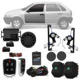 Kit-Vidro-Eletrico-Gol-G2-G3-Cit-Special-Dianteiro-Sensorizado---Alarme-Automotivo-Positron-PX360-BT-connectparts----1-