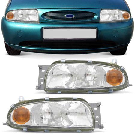 Par-Farol-Fiesta-1996-1997-1998-1999-Courier-1997-1998-1999-Foco-Duplo-Pisca-Ambar-connectparts---1-