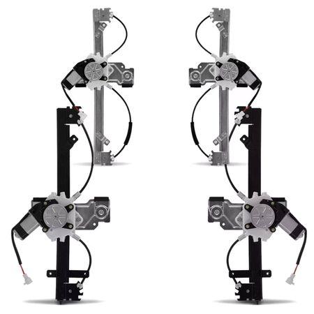 Kit-Vidro-Eletrico-GM-Cobalt-2012-a-2018-Sensorizado-4-Portas---Alarme-Automotivo-Positron-PX360-BT--Connect-Parts--1-