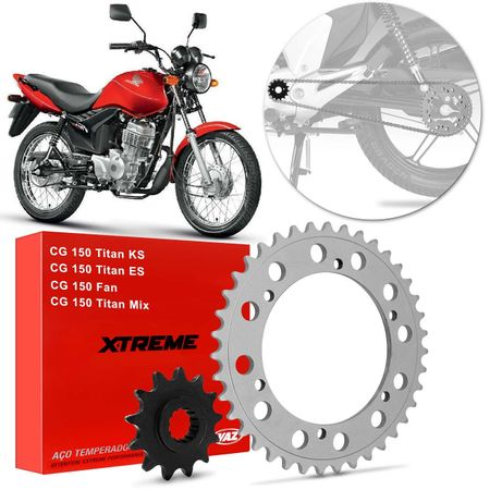 Kit-Coroa-Pinhao-Cp-Temperado-Honda-Cg150-Fan-Titan-Es-Ks-Titan-Mix-connectparts---1-