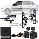 Kit-Vidro-Eletrico-Volkswagem-Gol-Parati-Saveiro-G3-00-A-05-2-Portas-Dianteiras---Trava-Eletrica-2P-Connect-parts--1-