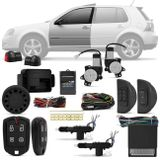 Kit-Vidro-Eletrico-VW-Polo-Golf-00-a-15-Dianteiro-Sensorizado---Alarme-Positron---Trava-Eletrica-2P-Connect-Parts--1-