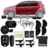 Kit-Vidro-Eletrico-Toyota-Etios-12-a-18-Sensorizado-4-Portas---Alarme-Positron---Trava-Eletrica-4P--1-