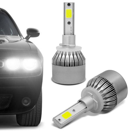 Kit-Lampada-Super-LED-H27-6000K-12V-e-24V-24W-7400LM-Efeito-Xenon-Carro-Moto-Caminhao-connectparts--2-