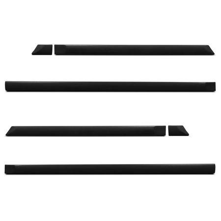 Friso-Lateral-GolParati-GIV-0509-4-Portas-6-Pecas-Modelo-Original-Injetado-connectparts---2-