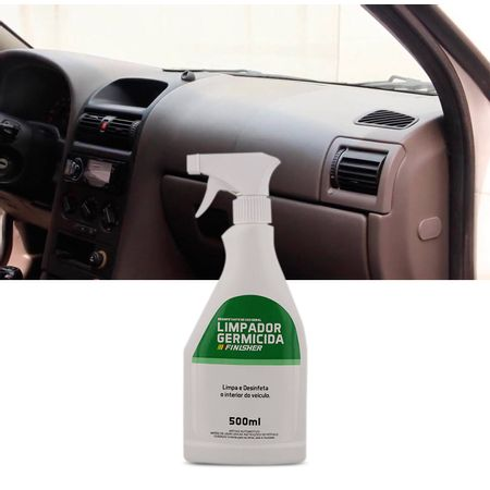 Limpador-Germicida-Automotivo-Finisher-Frasco-de-500ml-Spray-connectparts---1-