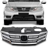Grade-Honda-City-2013-2014-2015-Preta-Friso-Cromada-connectparts---1-