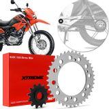 Kit-Coroa-Pinhao-Cp-Temperado-Honda-Nxr150Bros-Mix-2009---Hcp0027T-connectparts---1-