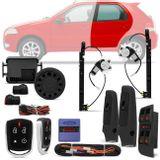 Kit-Vidro-Eletrico-Palio-Siena-06-a-2011-Traseiro-Sensorizado---Alarme-Automotivo-Positron-PX360-BT-Connect-Parts--1-