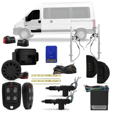 Kit-Vidro-Eletrico-Ducato-Boxer-Jumper-Dianteiro-Sensorizado---Alarme-Positron---Trava-Eletrica-2P-Connect-parts--1-