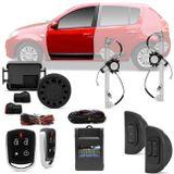 Kit-Vidro-Eletrico-Sandero-2011-a-2014-Dianteiro-Sensorizado---Alarme-Automotivo-Positron-PX360-BT-Connect-parts--1-