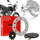 Kit-Completo-Ccp-Xtreme-S-Honda-Cg125-Cargo-Fan-Ks-Es-Titan-connectparts---1-