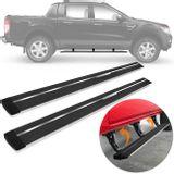 Estribo-Lateral-Eletrico-Ranger-Cabine-Dupla-2013-A-2018-Aluminio-Preto-Original-connectparts---1-