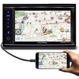 Central-Multimidia-Positron-SP8830-LINK-2-Din-62-Pol-Bluetooth-Touch-USB-MicroSD-AUX-RCA-MP3-TV-FM-connectparts--1-