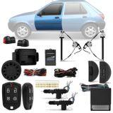 Kit-Vidro-Eletrico-Ford-Fiesta-96-a-2002-Dianteiro-Sensorizado---Alarme-Positron---Trava-Eletrica-2P-connectparts---1-