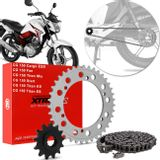 Kit-Completo-Ccp-Xtreme-S-Honda-Cg150-Cargo-Fan-Titan-Mix-Titan-Start-Ks-Es-connectparts---1-