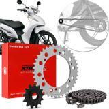 Kit-Completo-Ccp-Xtreme-S-Honda-Biz125-2005---H03800Xs-connectparts---1-