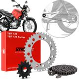 Kit-Completo-Ccp-Xtreme-S-Yamaha-Ybr125-Factor-connectparts---1-