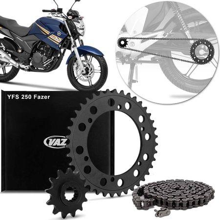 Kit-Completo-Ccp-Xtreme-Yamaha-Yfs250-Fazer-2005-2017-Y04512X-connectparts---1-